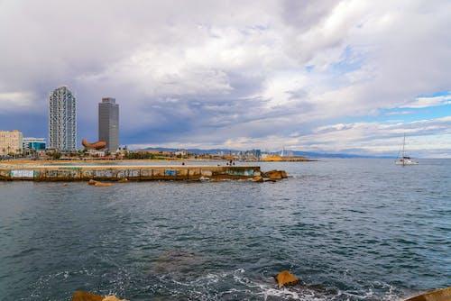 Photos gratuites de barselona, испания, путешествовать
