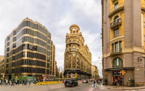 Foto profissional grátis de barselona, испания, путешествовать