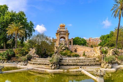 Безкоштовне стокове фото на тему «іспанія, барселона, путешествовать»