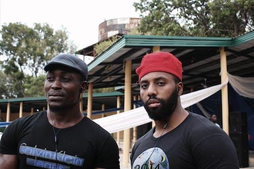 Fotobanka sbezplatnými fotkami na tému africkí muži, afroameričania mužov, brada, černosi