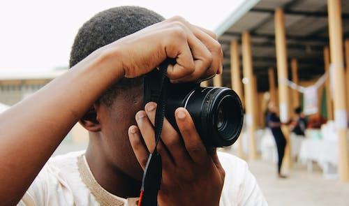 Gratis lagerfoto af 50 mm, afrikansk, aften, aftenhimmel