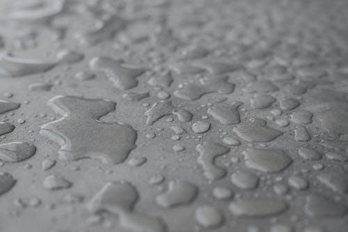 Бесплатное стоковое фото с вода, глубина резкости, жидкий, капли воды