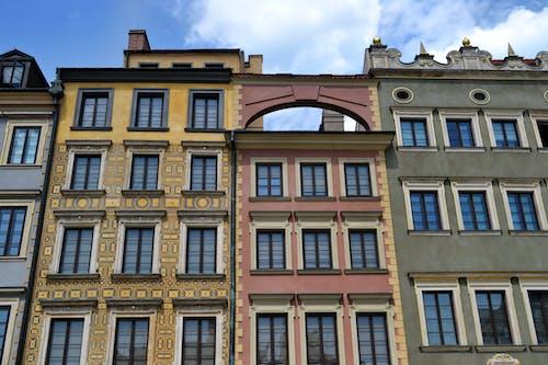 Imagine de stoc gratuită din arhitectură, atracție turistică, centru vechi, cer