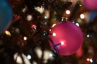 lights, festival, blur