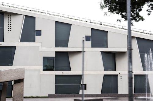 Základová fotografie zdarma na téma architektura, budova, moderní