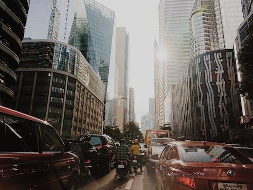 Fotos de stock gratuitas de ciudad, edificios, Filipinas, Manila