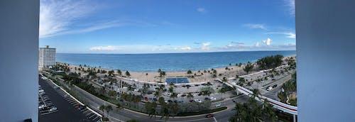 Fotos de stock gratuitas de en la playa, Florida, hermoso paisaje, playa