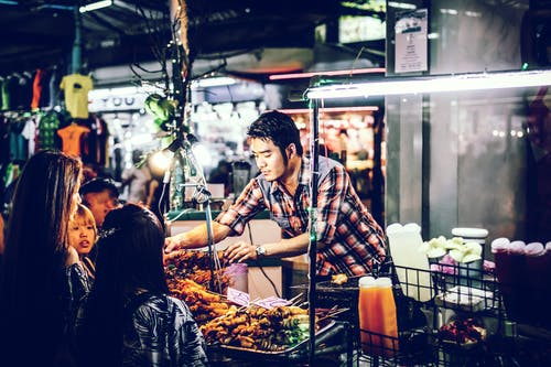Gratis lagerfoto af asiatisk, Asien, baggrund, Bangkok