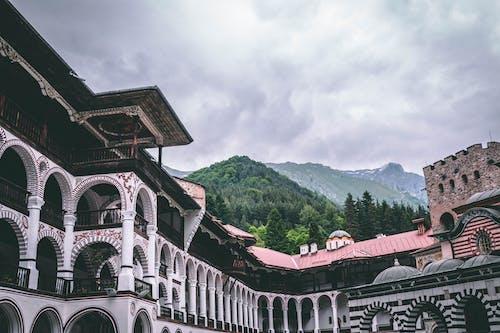 Kostenloses Stock Foto zu kloster