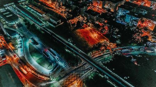 Foto profissional grátis de ação, ágil, arquitetura, cidade