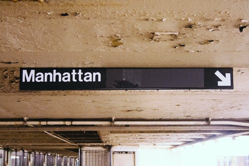 Ilmainen kuvapankkikuva tunnisteilla Betoni, likainen, manhattan, muuri