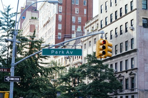 Fotos de stock gratuitas de al aire libre, arboles, arquitectura, avenida del parque