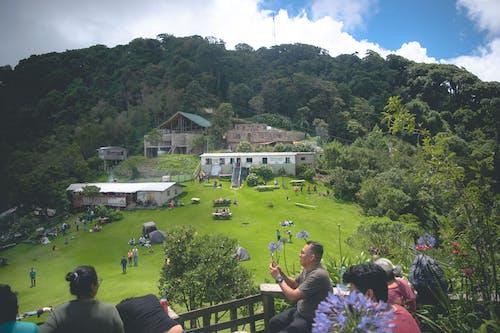 el p pital, 公园, 公園, 旅遊 的 免费素材照片