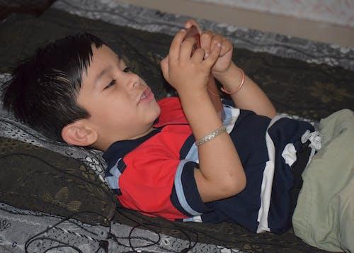 Free stock photo of kids, mobilechallenge