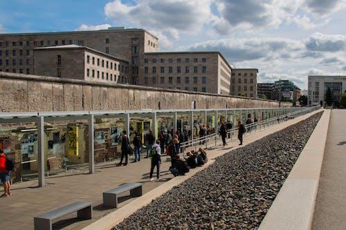 Free stock photo of berlin wall