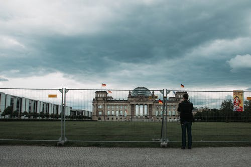 Free stock photo of berlin