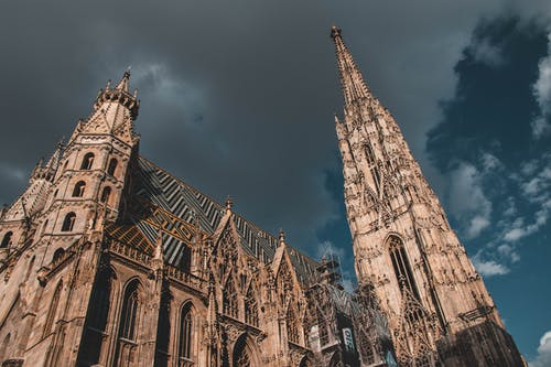 Free stock photo of cathedral