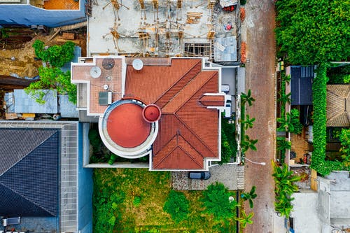 Fotobanka sbezplatnými fotkami na tému architektonický dizajn, architektúra, budovy, cesta