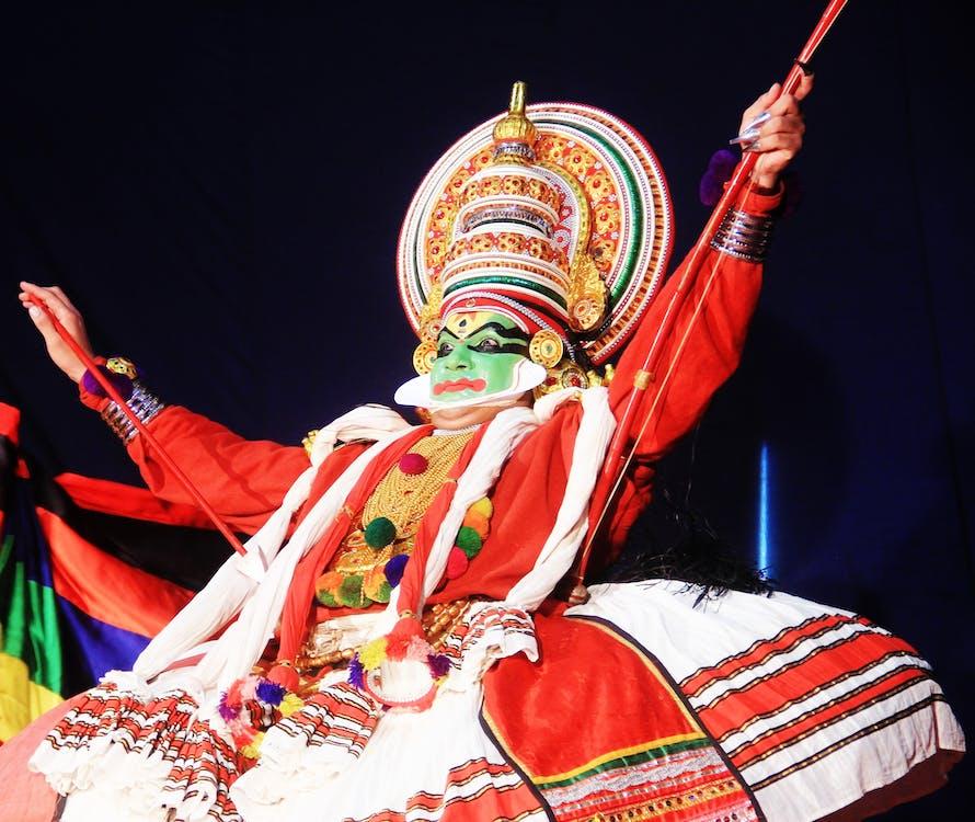 Ấn Độ, diễn xuất, du lịch