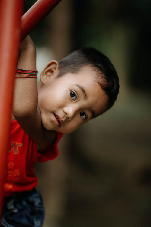 Ingyenes stockfotó álló kép, aranyos, fiatal, fiú témában