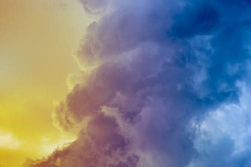 Ảnh lưu trữ miễn phí về cao, kịch tính, Nhiều mây, những đám mây