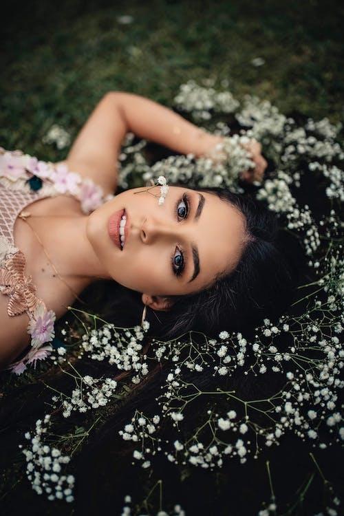 Základová fotografie zdarma na téma atraktivní, hezký, kouzlo, krása