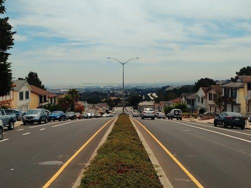 Foto stok gratis jalan, kota daly, San Fransisco
