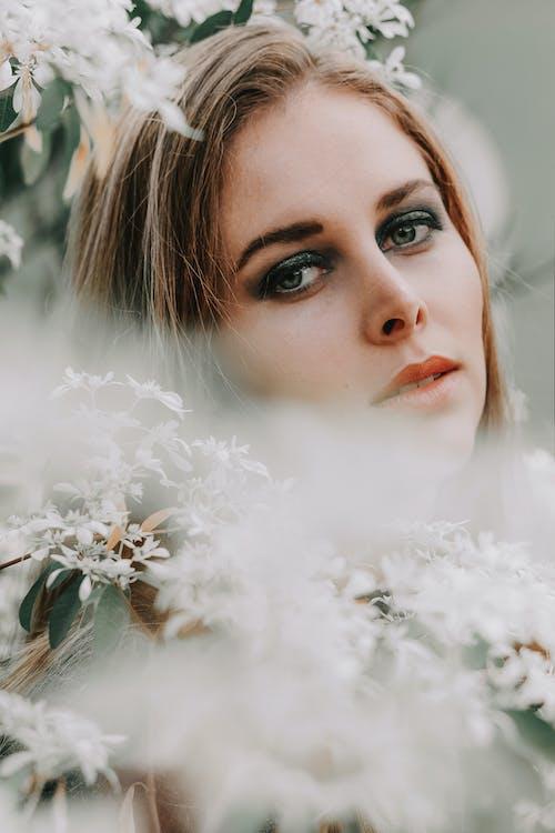 Ilmainen kuvapankkikuva tunnisteilla henkilö, Kauneus, kaunis, muotokuva