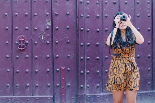 Gratis stockfoto met binnenkomst, deur, deuropening, fashion