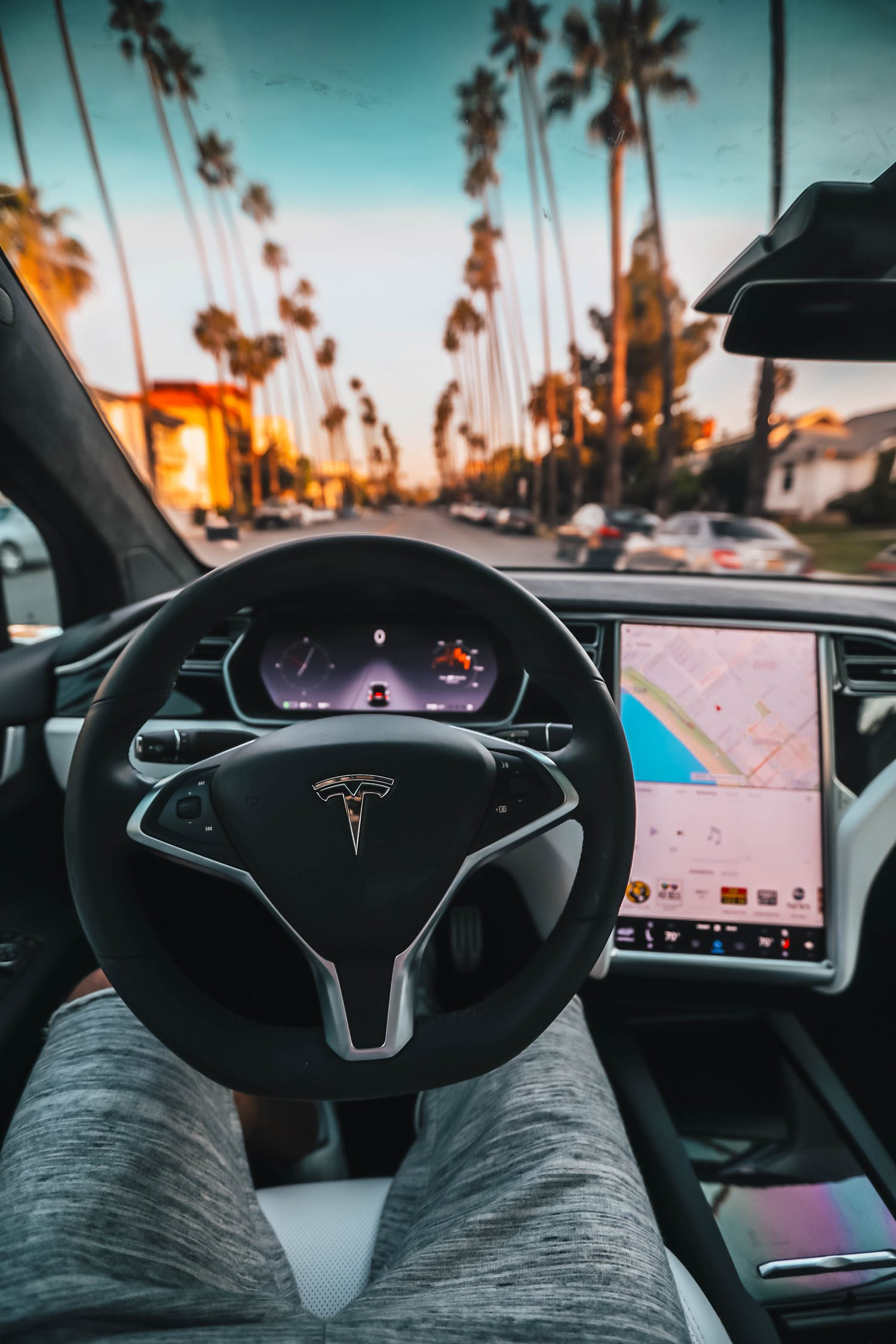 特斯拉车主测试无雷达Model Y,可成功识别和避障