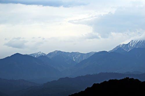 Free stock photo of mountains