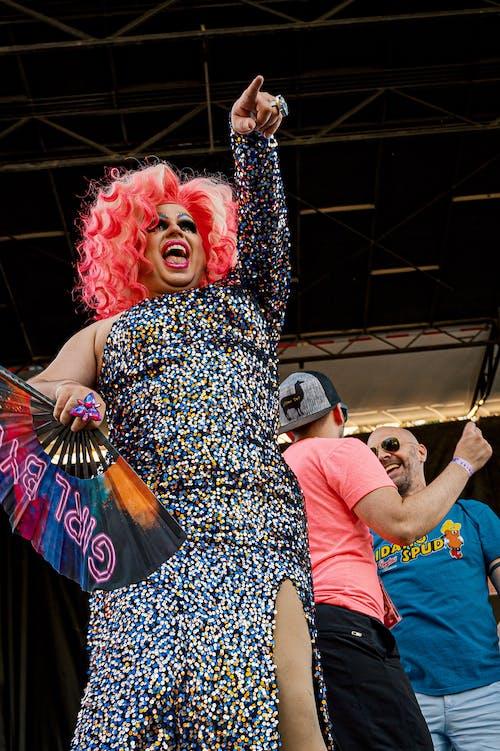 Fotobanka sbezplatnými fotkami na tému fanúšik, festival, gay pride-h, gay-h