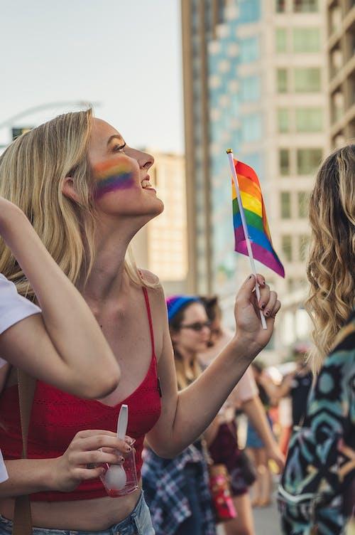 lgbt, LGBT-h, lgbtq, お祝いの無料の写真素材
