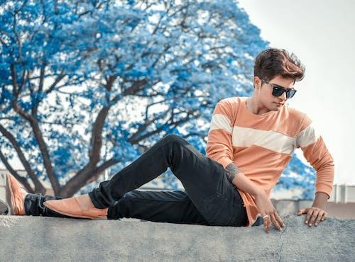 Kostenloses Stock Foto zu dressman, fashion, kerl