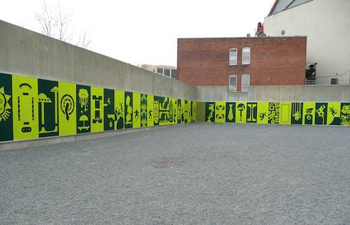 deitch项目, ryan mcguinness, 你看见他了吗, 紐約 的 免费素材照片
