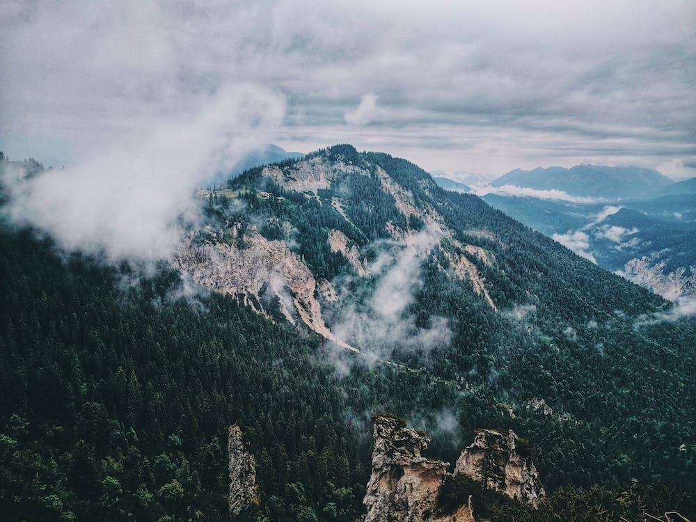Alemanya, alt, altitud