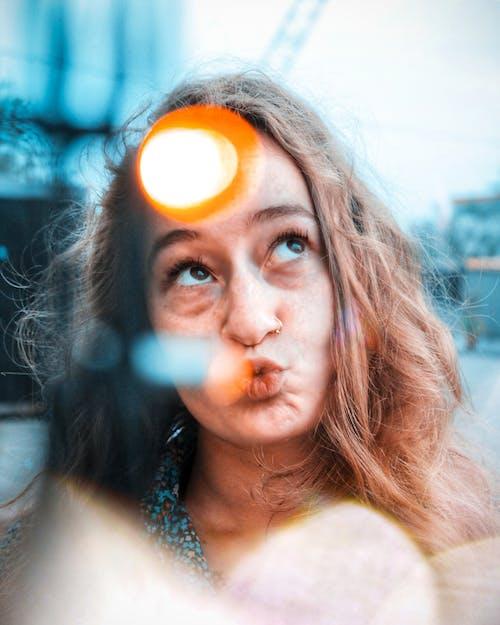 Безкоштовне стокове фото на тему «Canon, lightroom, апельсин, блакитний»