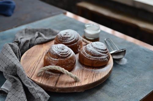 可口的, 好吃的, 糕點, 美味的 的 免費圖庫相片