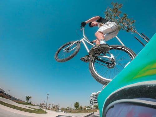 Fotobanka sbezplatnými fotkami na tému akcia, akčná energia, akrobatický kúsok, aktívny