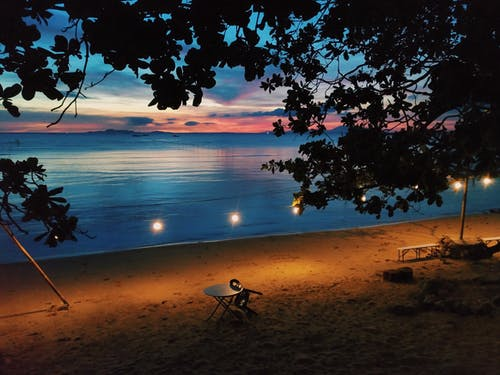 Foto stok gratis cantik, damai, indah