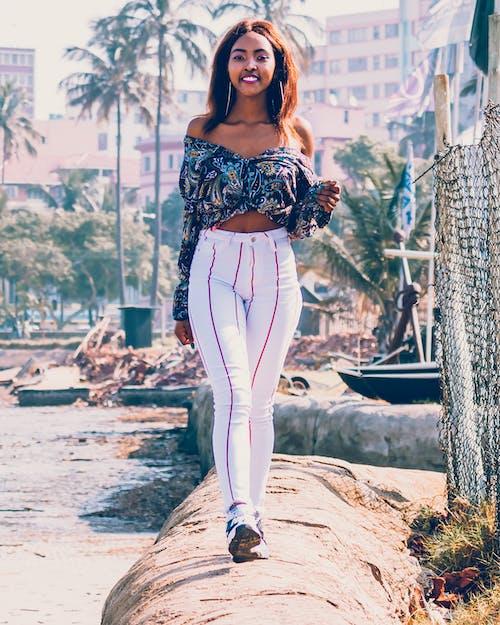 Безкоштовне стокове фото на тему «#lady, #models, Canon, афро-американська жінка»