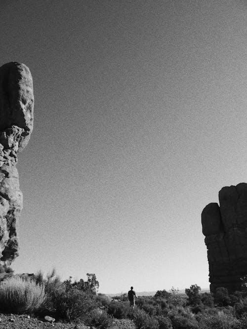 คลังภาพถ่ายฟรี ของ กลางแจ้ง, การก่อตัวของหิน, การก่อตัวทางธรณีวิทยา, การท่องเที่ยว