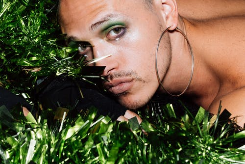 LGBT-H, 人, 傢伙, 化妝 的 免費圖庫相片