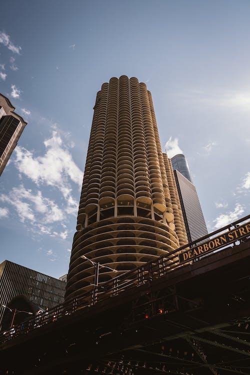 Základová fotografie zdarma na téma architektura, budova, denní světlo, exteriér budovy
