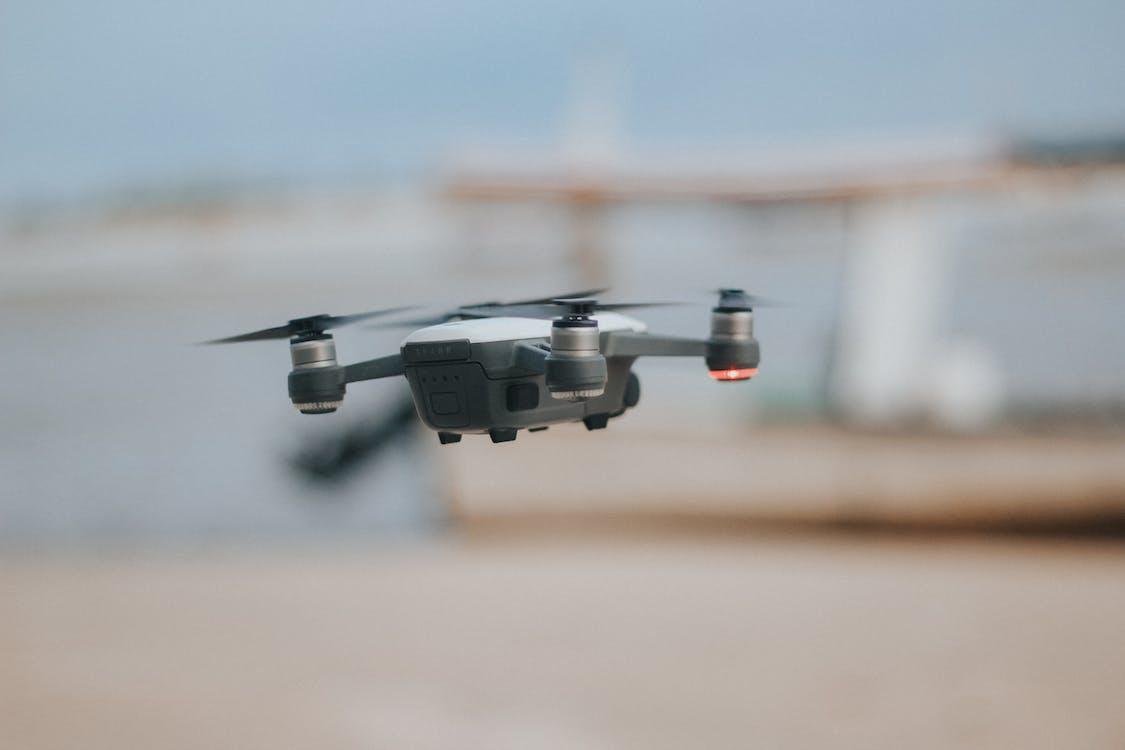 drone nflight