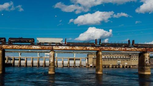 Δωρεάν στοκ φωτογραφιών με αρχιτεκτονική, γέφυρα, ημέρα, παλαιός