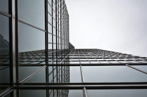 Imagine de stoc gratuită din afaceri, alb-negru, arhitectură, birou