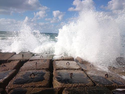 Безкоштовне стокове фото на тему «#sea, #skay, #wave»