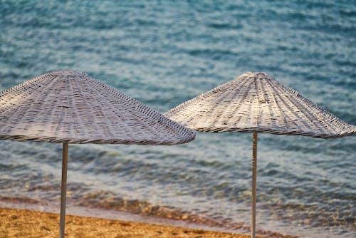 Ingyenes stockfotó béke, esernyő, háttér, hotel témában
