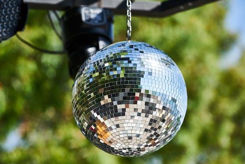 Ingyenes stockfotó boldog, buli, disco, disco gömb témában